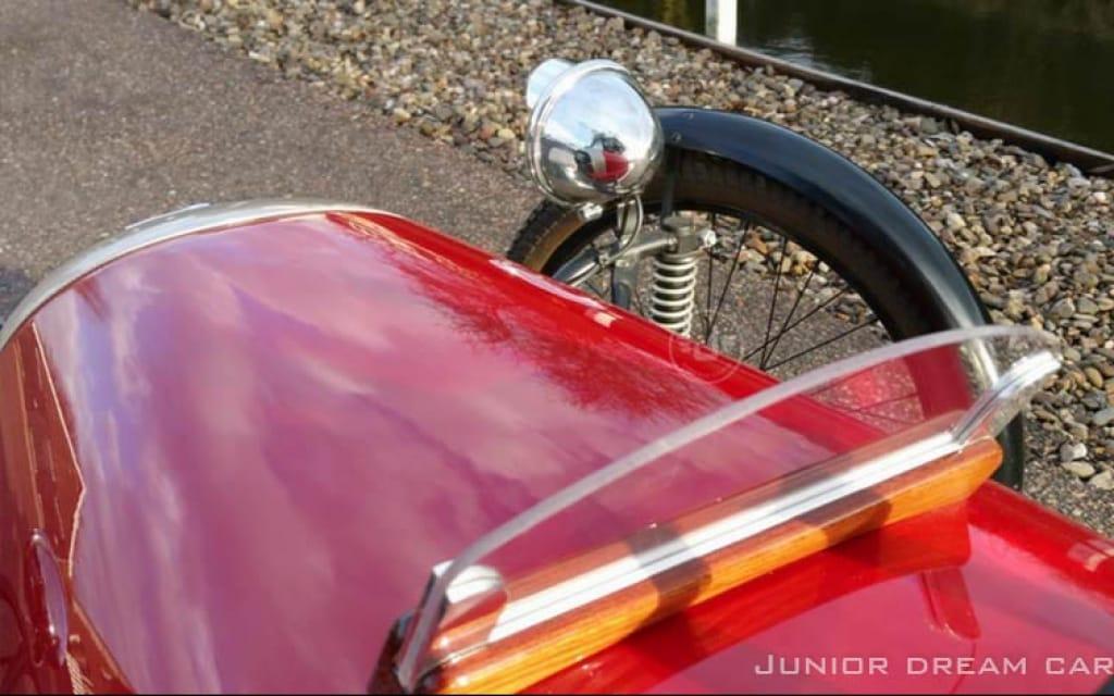 Morgan Supersport Junior Pedalcar