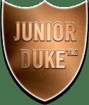 Bronze Junior Duke Award Badge