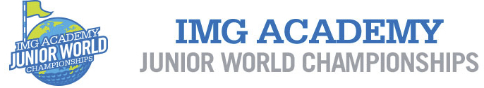 IMG Junior World Golf Championships