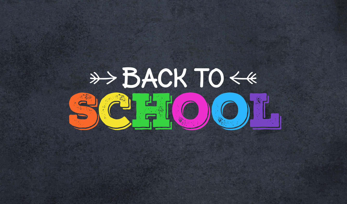 Back To School Ideas For Junior High Ministry