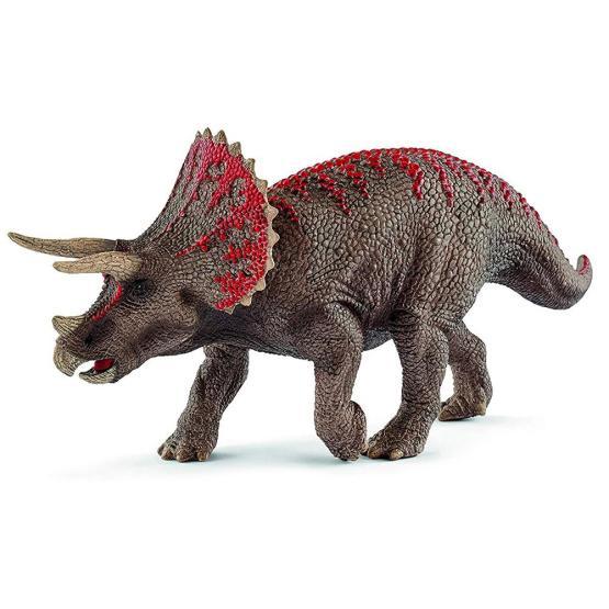 Triceratops Dinosaur Action Figure