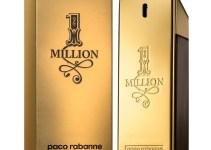 1 MILLION – Paco Rabanne – Perfumes Importados