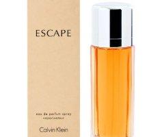 ESCAPE – Calvin Klein – Perfumes Importados
