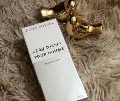 L'EAU D'ISSEY – Issey Miyake – Perfumes Importados