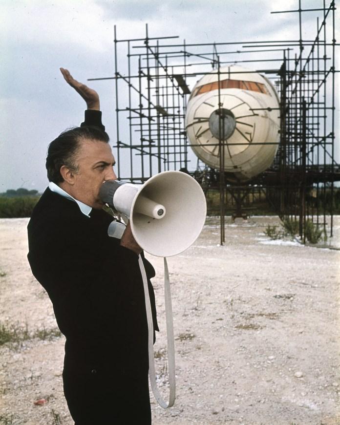 Curso Fellini