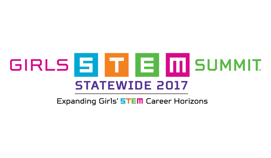 Jr.Tech Announces Girls STEM Summit–Statewide 2017