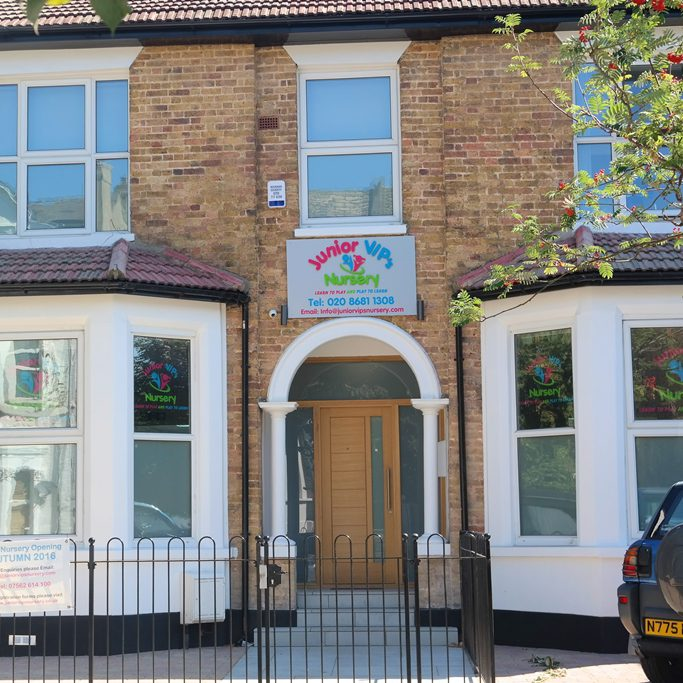 Junior VIPs Nursery Croydon