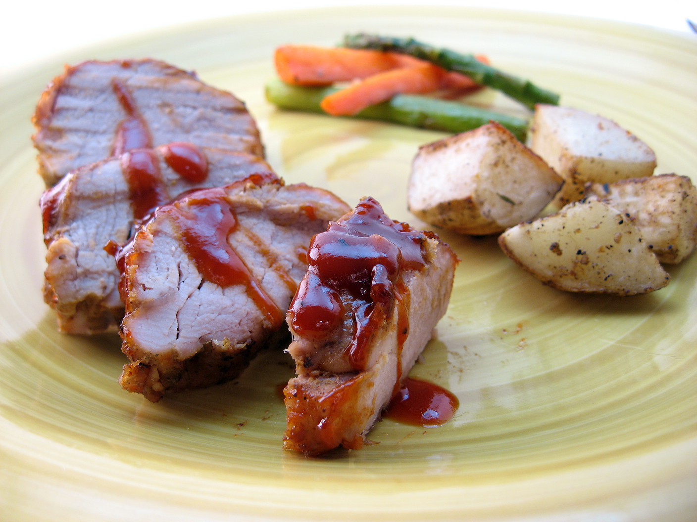 Tasty Pork Tenderloin