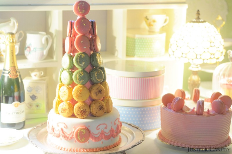 Review: Tala Cake Marker - JUNIPER CAKERY