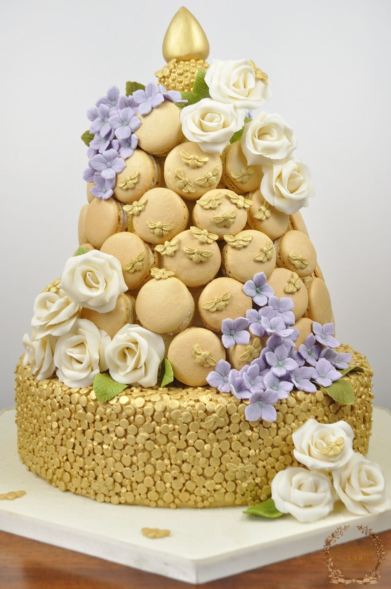 Our Macarons Archives - Page 2 of 3 - Juniper Cakery | Bespoke Cakes ...