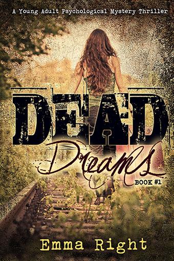 Dead Dreams Cover