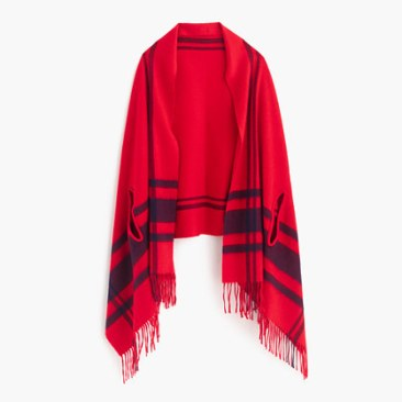 cape-scarf-red