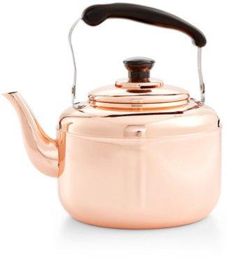 heirloom tea kettle
