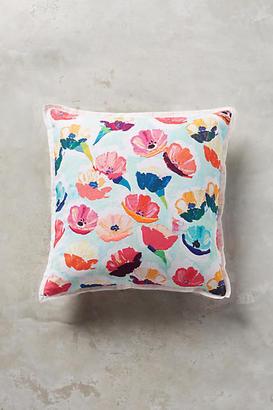 magnolia pillow