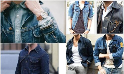 Ini Dia #7 Tren Fesyen Pria Terbaru Tahun 2014 (2/6)