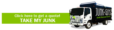 junk removal service in Boxborough MA