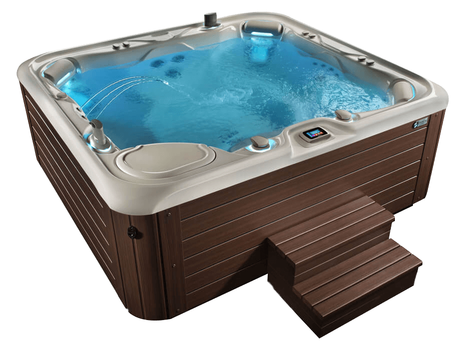 Hot Tub removal
