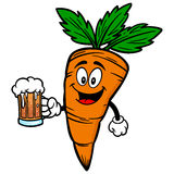 carrot-beer-cartoon-illustration-53714328