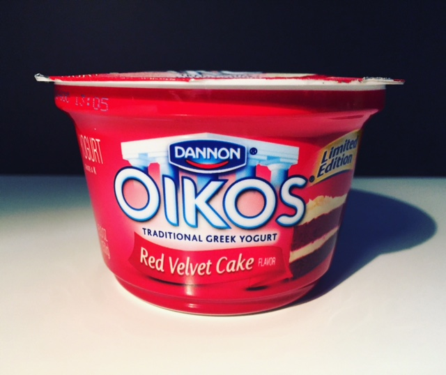 Dannon Light And Fit Greek Yogurt