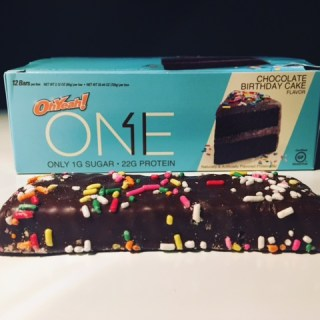 OhYeah! ONE Birthday Cake Bar