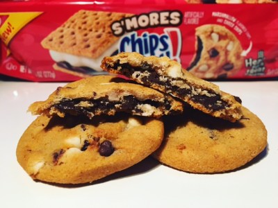 Nabisco S'mores Chips Ahoy
