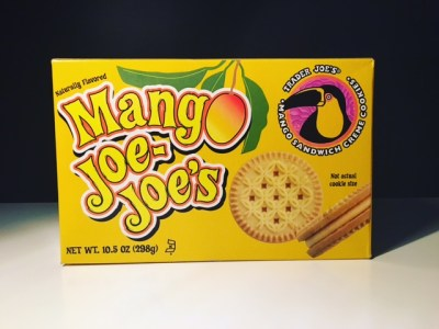 Trader Joe's Mango Joe-Joe's