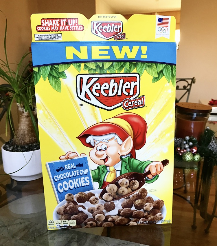 Review kelloggs keebler cereal junk banter kelloggs keebler cereal ccuart Image collections