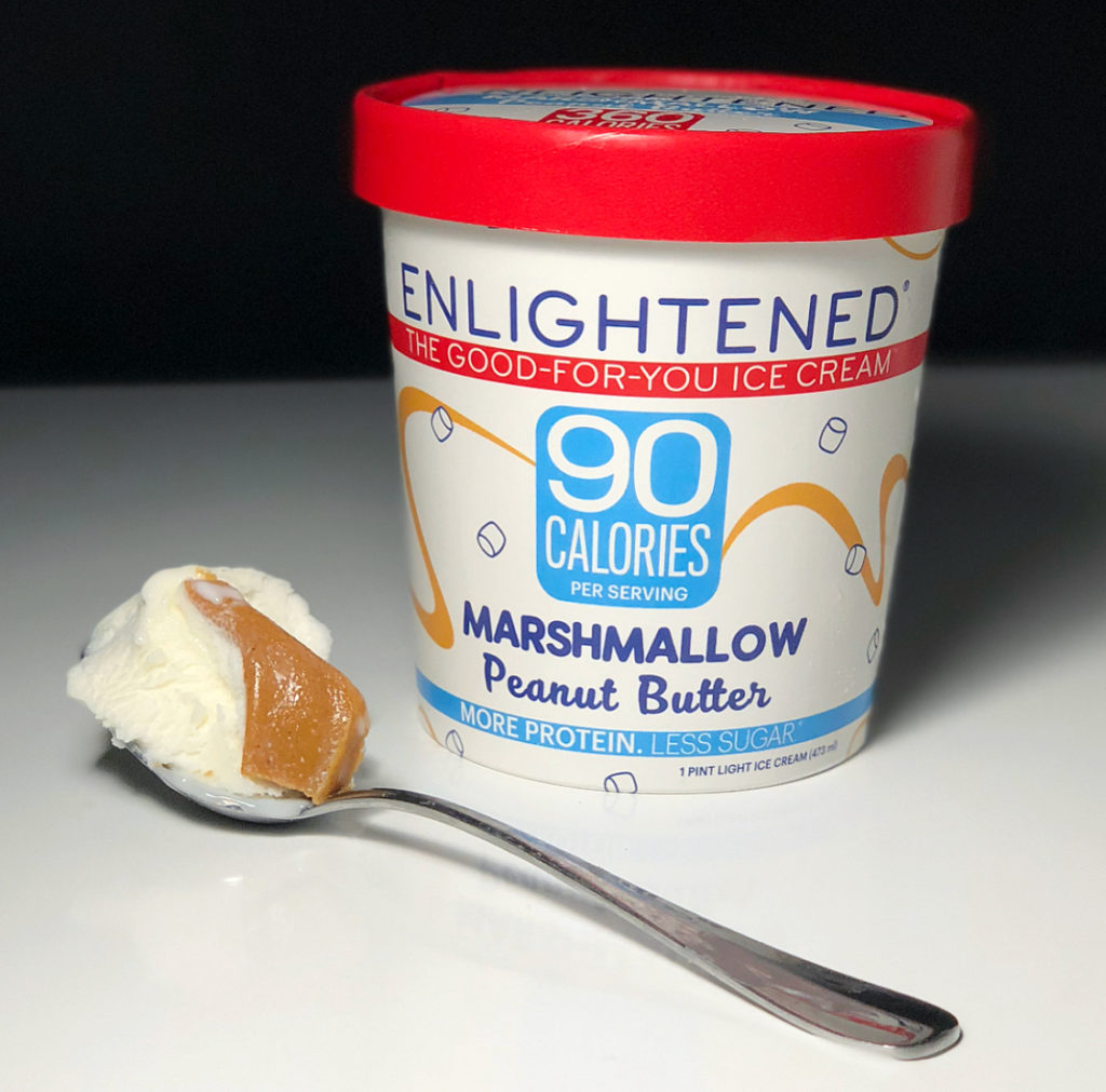 Marshmallow Peanut Butter ENLIGHTENED
