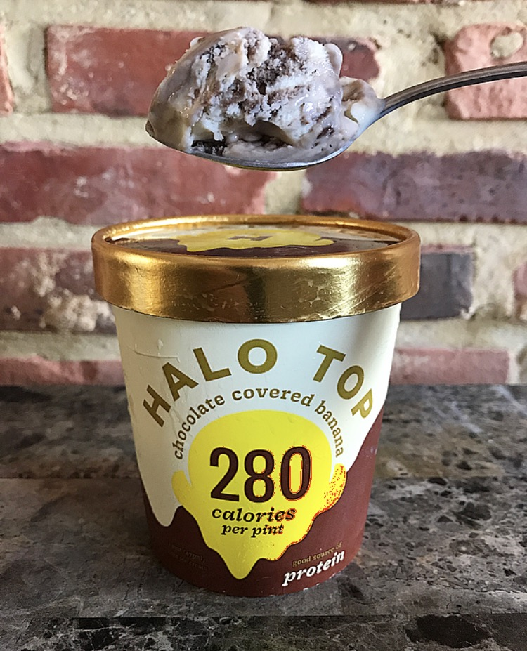 Review Ranking All Halo Top Flavors Junk Banter