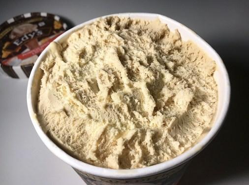 Edy's/Dreyer's Pumpkin Spice Latte Ice Cream