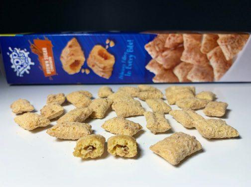 Kellogg's Pop Tarts Cereal