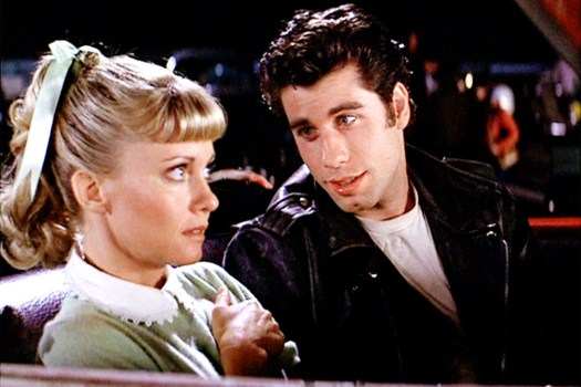 Image result for grease film
