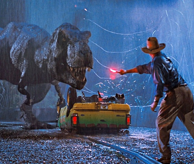 Netflix Is Finally Bringing Us The Original Jurassic Park Trilogy The Good Ones