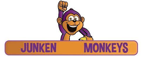 Junken Monkeys Hauling Company