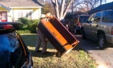 philadelphia junk trash pickup in philly tv removal-