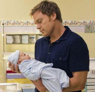 Tá vendo, Dexter, como você já tinha visto um milagre?