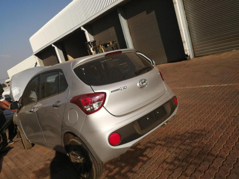 Hyundai Grand I10 Spares For