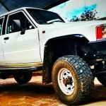 1997 Toyota Hilux Double Cab Hilux 4 0 V6 Raider 4x4 A T P U D C Junk Mail