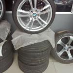 Bmw M Sport Rims For Sale Junk Mail