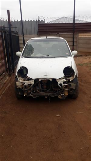 Chery Qq In Car Spares And Parts