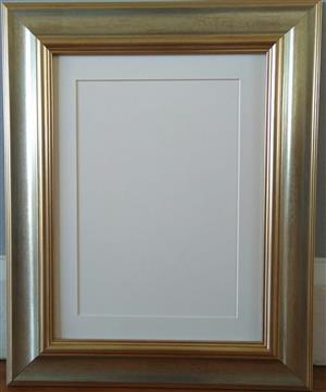picture frames in household in south
