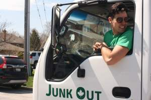 Differences between commercial, residential and industrial junk removal