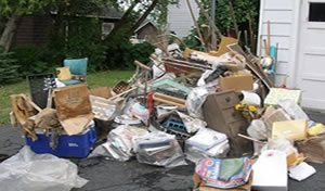 curbside junk removal maryland