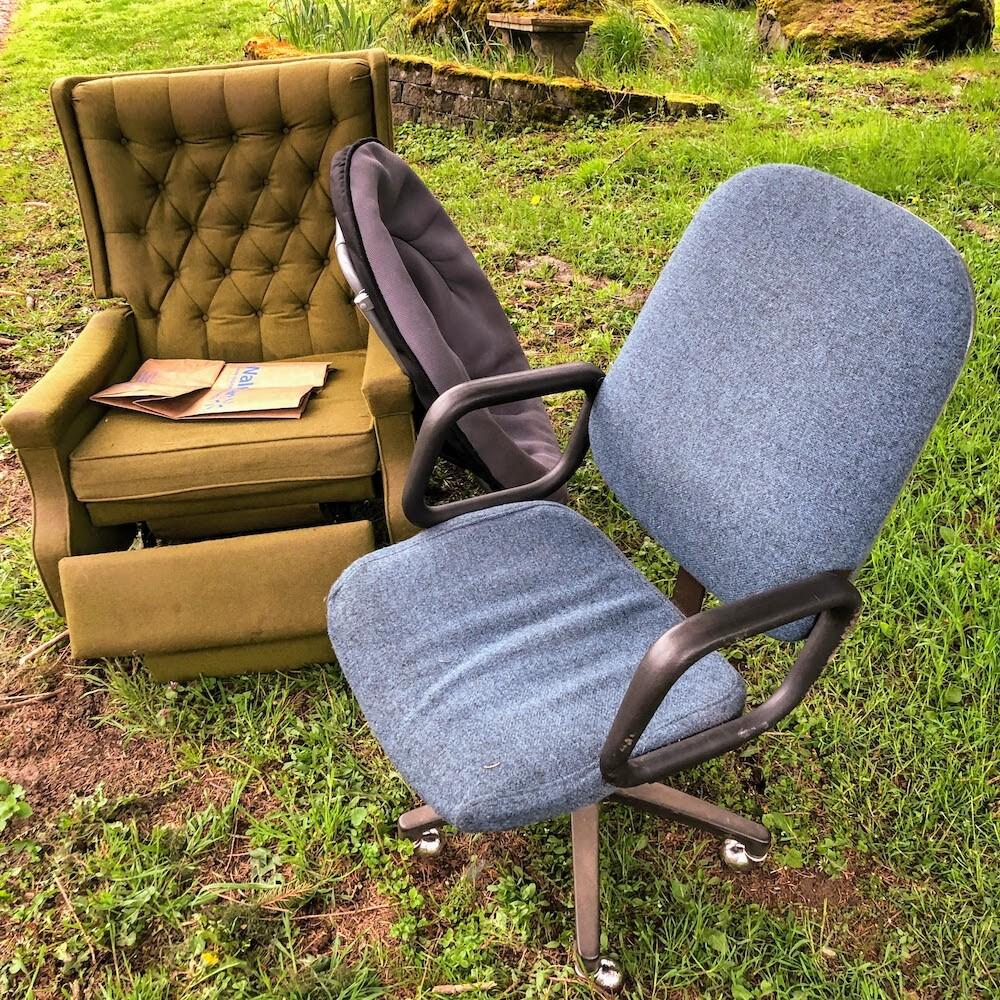 Furniture Removal Bellingham WA