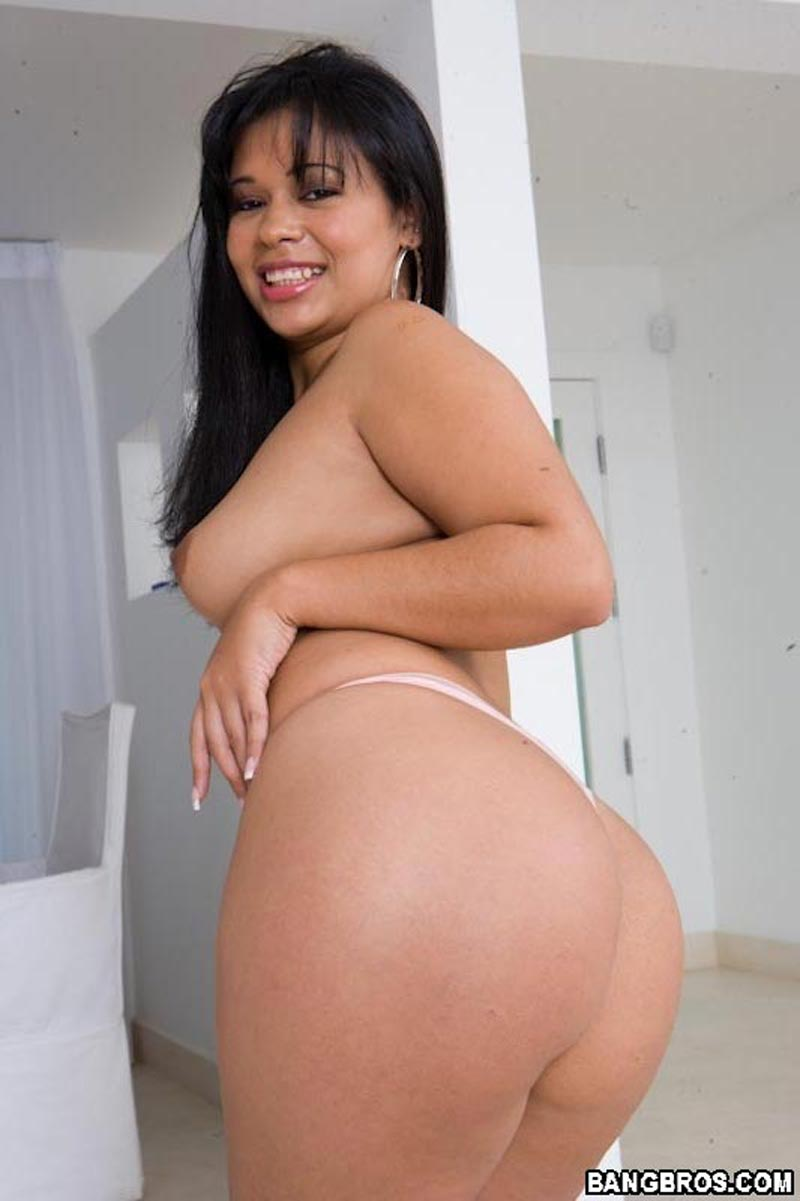 Big Ass Big Tits Chubby