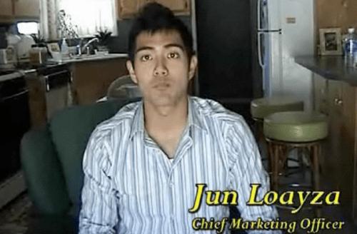 Jun Loayza