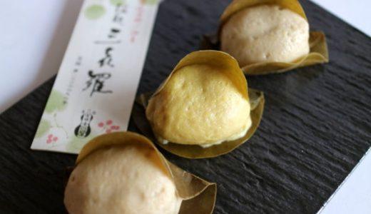 ニッポンドリル!名古屋『大口屋の麩まんじゅう』関東・関西ではどこで買える?