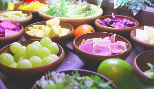 農園野菜&フルーツ食べ放題ランチ1,480円!栄「ベヂロカカフェ」カラオケ完備の個室有!