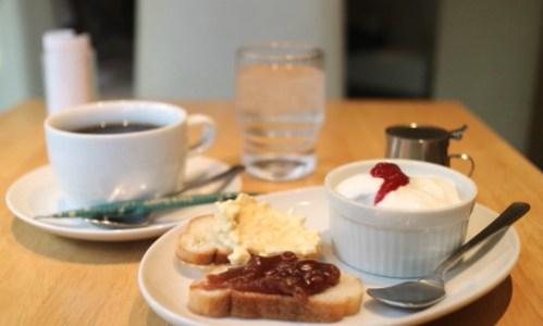 『カフェ・ラシュール 』栄でお得で豊富なメニューのモーニングを楽しめるカフェ!メニューは?時間は?