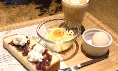 【月4,320円‼】毎日モーニグ&コーヒー飲み放題⁉名古屋・高岳「イズミカフェ」オープン